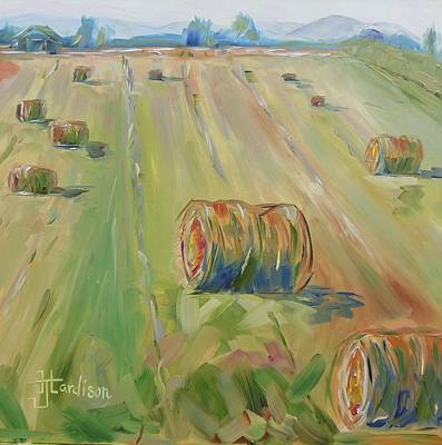 The Farm Original by Josephine Hardison