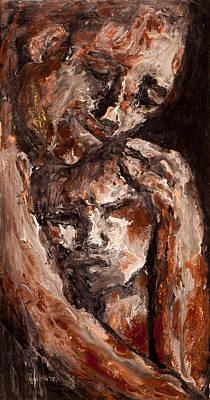 The Father's Love Original by Lyn Deutsch