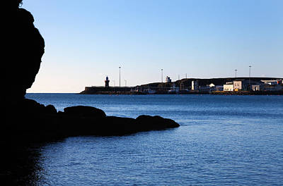 The Fishing Harbour, Dunmore East Print by Panoramic Images