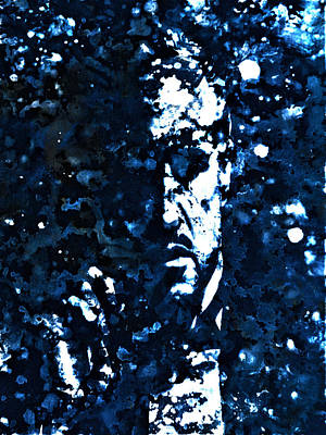 Sterling Hayden Digital Art - The Godfather 1c by Brian Reaves