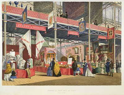 The Great Expectations Print by British Library