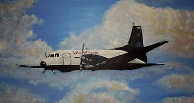 The Hawker Original by Marilyn  McNish