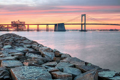 Boro Photograph - The Jetty by JC Findley