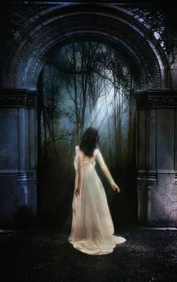 The Light That Awakens Print by John Rivera