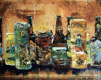 The Locals Original by Jodi Monahan