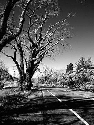 The Long Way Around  Print by Glenn McCarthy Art and Photography