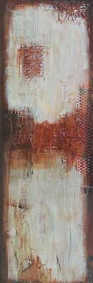The Lost Panel #2 Print by Lauren Petit