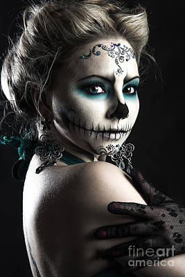 The Mask Original by Yuliya Ozeran