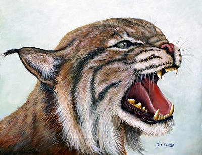 The Mighty Roar Original by Jeff Conway