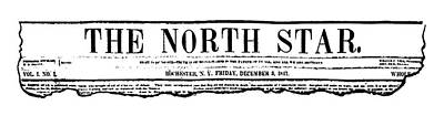 The North Star, 1847 Print by Granger