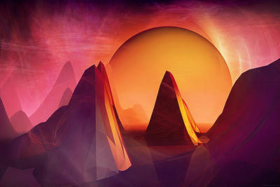 The Orb Original by Philippe Meisburger