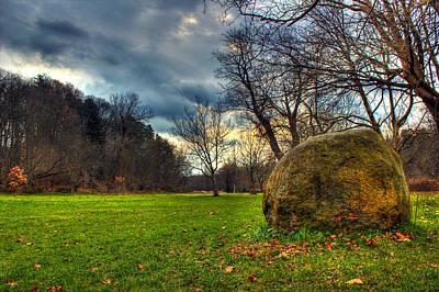 The Park Original by Tim Buisman
