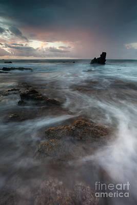 Landscape Photograph - The Rock by Matteo Colombo