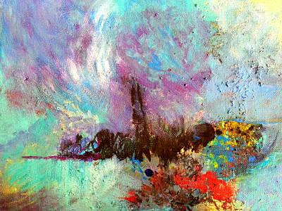 The Thames Original by Nikki Dalton