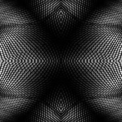 The Web Print by Stefan Kuhn