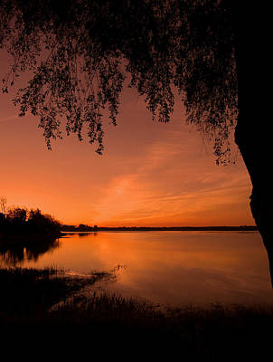 Falltime Photograph - This Is A New Day ... by Juergen Weiss