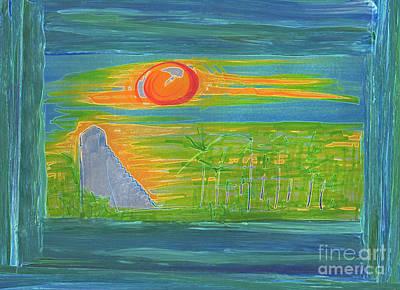 Tikal 3 By Jrr Print by First Star Art