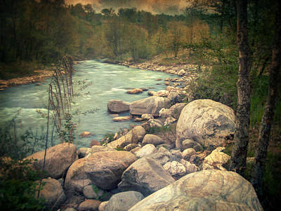 Impressionism Photograph - Time Flies by Taylan Soyturk