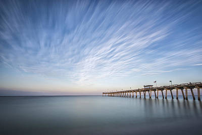 Tracking The Sky Print by Jon Glaser