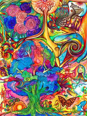 Tradlands Original by diNo and Dart