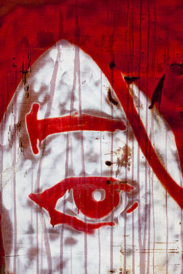 Michael Jackson Digital Art - Train Graffiti Michael Jackson by Carol Leigh