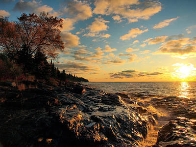 Peterson Nature Photograph - Tranquility by James Peterson