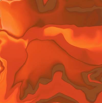 Unreal Digital Art - Transcend Dental Medication by Jim Williams