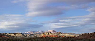 Cannonville Photograph - Tropic. Utah by Viktor Savchenko
