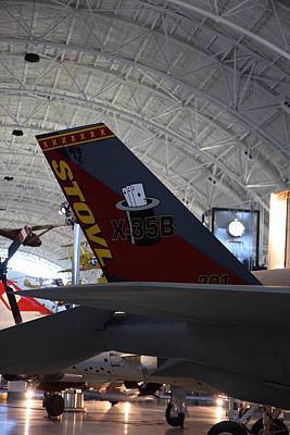 Airplane Photograph - Udvar-hazy Center - Smithsonian National Air And Space Museum Annex - 121222 by DC Photographer