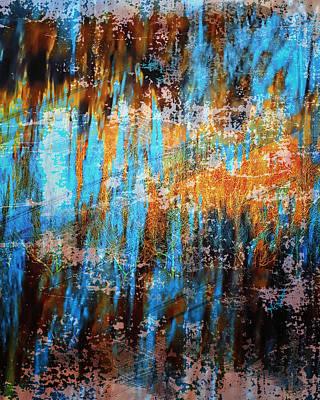Collier Digital Art - Unbreakable by Francine Collier