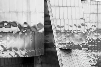 University Of Minnesota Photograph - University Of Minnesota Weisman Art Museum by University Icons