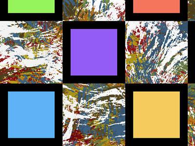 Condor Digital Art - Unreality by Condor