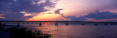 Mackinac Photograph - Usa, Michigan, Macinaw City, Mackinac by Panoramic Images