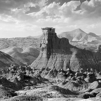 Goblin Photograph - Utah Outback 18 by Mike McGlothlen