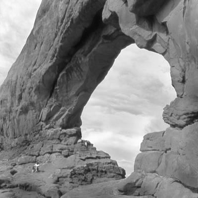 Utah Outback 29 Print by Mike McGlothlen