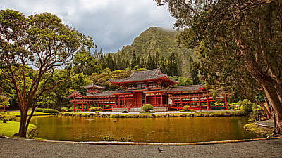 Lovely Photograph - Valley Of The Temples by Marcia Colelli