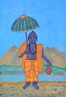 Vamanamurti Original by Pratyasha Nithin