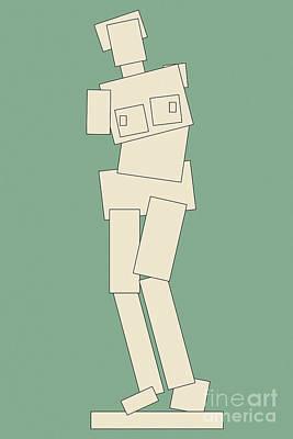 Venus De Milo Print by Igor Kislev