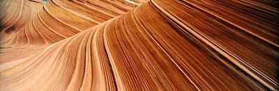 Vermilion Cliffs Paria Canyon Utah, Usa Print by Panoramic Images