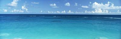Bermuda Photograph - View Of The Atlantic Ocean, Bermuda by Panoramic Images
