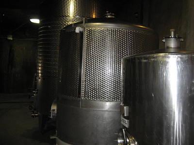 Wine Photograph - Vineyards In Va - 121220 by DC Photographer