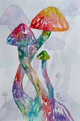 Visions Original by Beverley Harper Tinsley