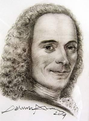 Voltaire Original by Salman Ameer