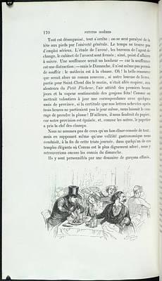 Waiter ! Waiter ! Print by British Library
