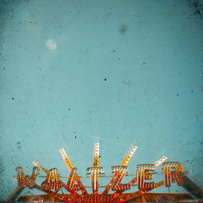 Cassia Photograph - Waltzer by Cassia Beck