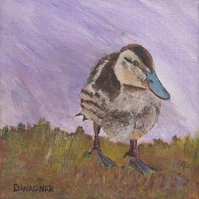 Wanderer Original by Denise Wagner
