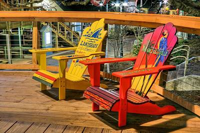 Margaritaville Photograph - Wasting Away Again In Destin by JC Findley