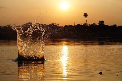 Water Bomb Original by Utkarsh Solanki