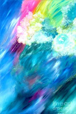 Waves Original by Jason Stephen