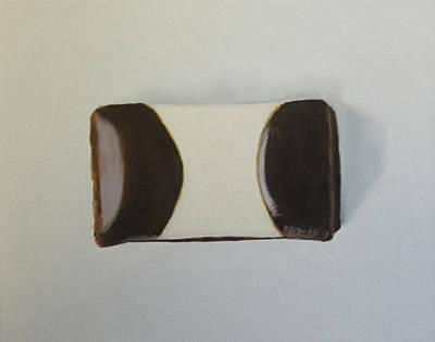 White Chocolate Cake Original by Cecilia Brendel